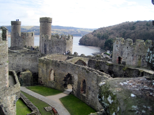 Conwycastlew