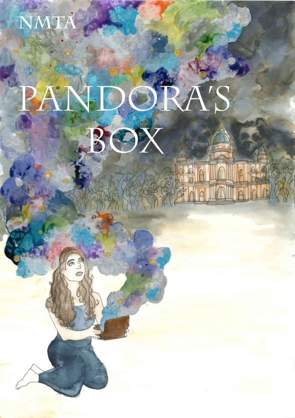 Pandora D Image NMTA