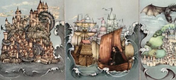 Feature-Image-Earthsea-Trilogy-by-Urusula-K-LeGuin-Covers-Bantam