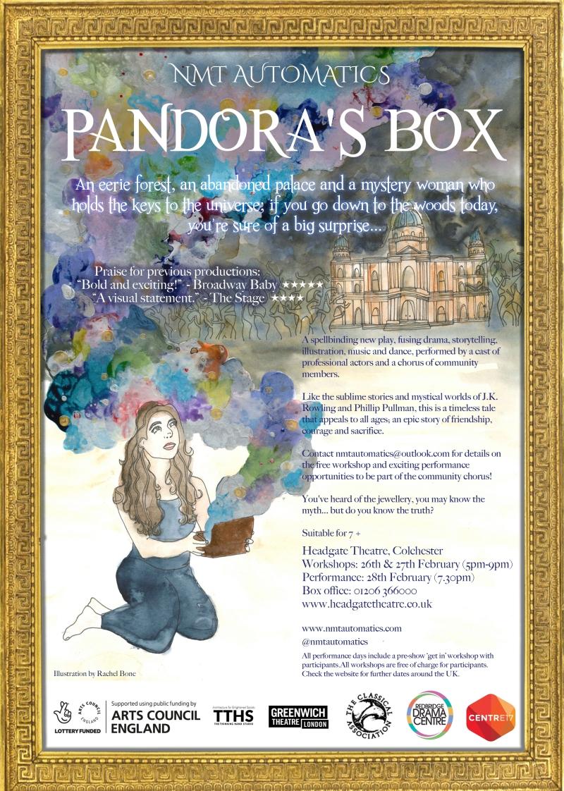 PandoraPosterHeadgateA4